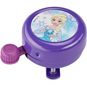 Diverse Frozen Bell Barn violett